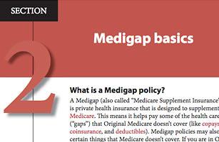 How Do I Compare Medigap Plans Medicare Supplement