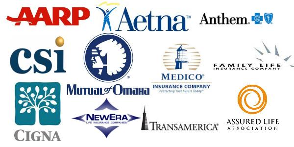 Aarp Medicare Supplement Plan >> Medigap Companies - Secure Medicare Solutions