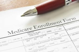 Medicare questions medicare enrollment form